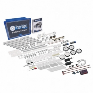 (43053)TETRIX® MAX Programmable Robotics Set(PITSCO)