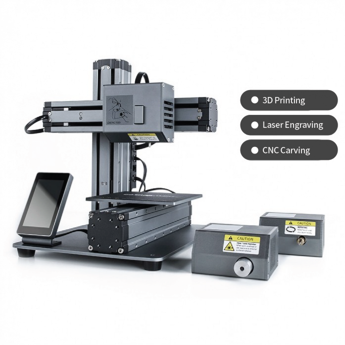 Snapmaker 3-in-1 3D Printer (완제)